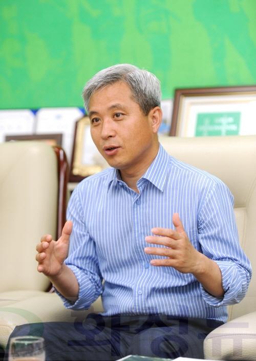 곽상욱 오산시장, 거리두기 최고단계 시행 시민 적극동참 당부